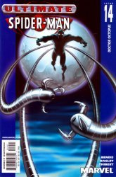 Ultimate Marvel's Ultimate Spider-Man Issue # 14