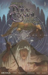 Archaia Studios Press's Jim Henson's Dark Crystal: Age of Resistance Issue # 3