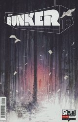 Oni Press's The Bunker Issue # 19