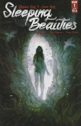 IDW Publishing's Sleeping Beauties Issue # 1ri
