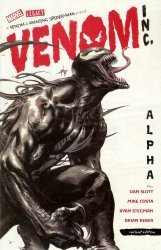 Marvel Comics's Amazing Spider-Man/Venom: Venom Inc. - Alpha Issue # 1c