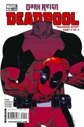 Marvel Comics's Deadpool Issue # 9