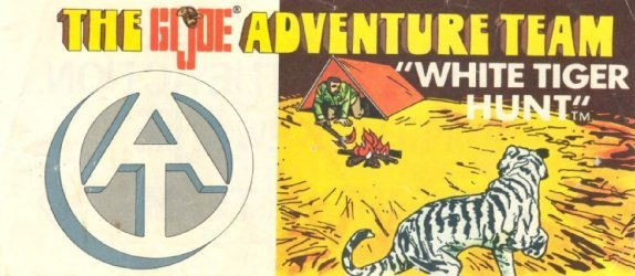 Hasbro's The Adventures of G.I. Joe Issue # 9
