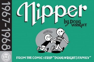 Drawn and Quarterly's Nipper TPB # 1