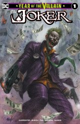 DC Comics's Joker: Year of the Villain Issue # 1scorpion