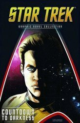 Eaglemoss Publications Ltd.'s Star Trek: Graphic Novel Collection Hard Cover # 81