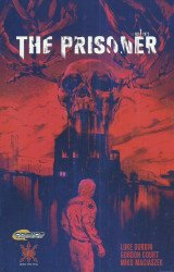 Source Point Press's Prisoner Issue # 1