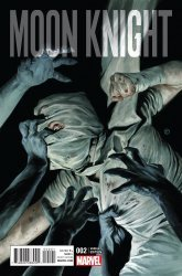 Marvel's Moon Knight Issue # 2b