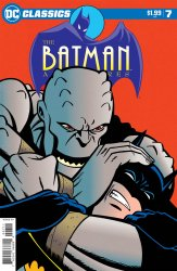 DC Comics's DC Classics: Batman Adventures Issue # 7