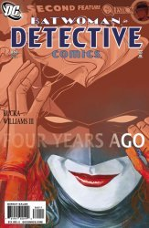 DC Comics's Detective Comics Issue # 860