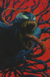 Marvel Comics's Venom Issue # 25aa