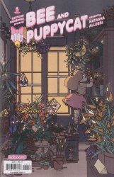 KaBOOM!'s Bee and Puppycat Issue # 11