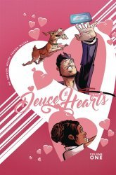 Vault Comics's Deuce of Hearts TPB # 1