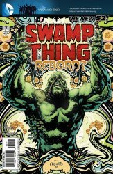 DC Comics's Swamp Thing Issue # 7