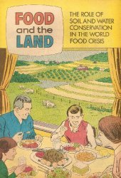 Consumers Power Company's Food and the Land Issue nn