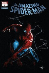Marvel Comics's Amazing Spider-Man Issue # 1n