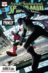 Marvel Comics's Friendly Neighborhood Spider-Man Issue # 7