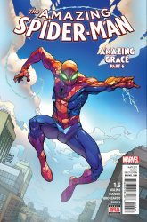Marvel's The Amazing Spider-Man Issue # 1.6
