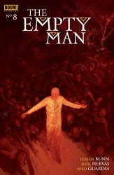 BOOM! Studios's Empty Man Issue # 8