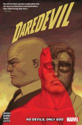 Marvel Comics's Daredevil TPB # 2