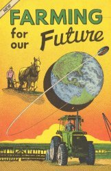 American Farm Bureau Federation's Farming for Our Future Issue nn