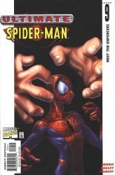 Ultimate Marvel's Ultimate Spider-Man Issue # 9