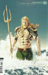 DC Comics's Aquaman Issue # 57b