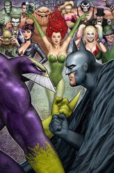 IDW Publishing's Batman / Maxx: Arkham Dreams Issue # 1vault