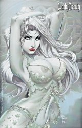 Coffin Comics's Lady Death: Fantasies Issue # 1