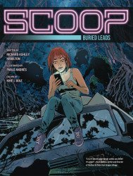 Insight Studios's Scoop Soft Cover # 2