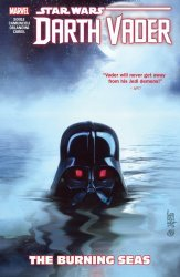 Marvel Comics's Darth Vader TPB # 3