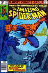 Marvel Comics's The Amazing Spider-Man Issue # 200