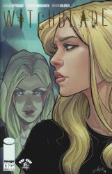 Top Cow's Witchblade Issue # 1b