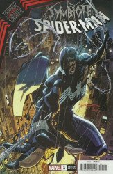 Marvel Comics's Symbiote Spider-Man: King in Black Issue # 1d