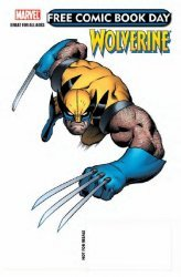 Marvel Comics's Wolverine: Origin of an X-Man Issue # 1