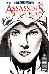 Titan Comics's Assassin's Creed Issue # 1fcbd