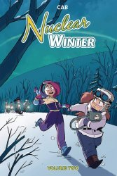 BOOM! Studios's Nuclear Winter Soft Cover # 2