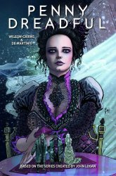 Titan Comics's Penny Dreadful TPB # 1