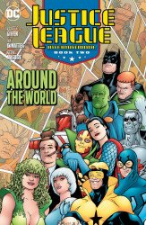 DC Comics's Justice League International TPB # 2