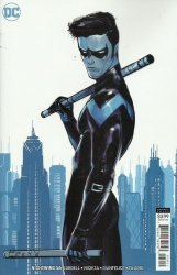 DC Comics's Nightwing Issue # 56b