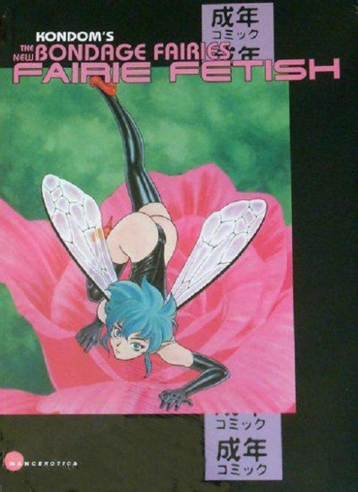 New bondage fairies fairie fetish