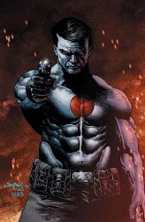 Valiant Entertainment's Bloodshot Issue # 1hfscc-b