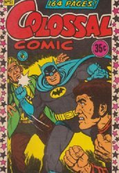 K.G. Murray Publishers's Colossal Comic Issue # 51