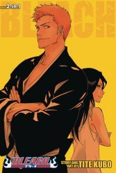 Viz Media's Bleach 3-In-1 / 2-in-1 TPB # 73-74