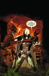 Marvel Comics's Moon Knight Issue # 195unknown