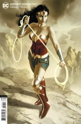 DC Comics's Wonder Woman Issue # 767b