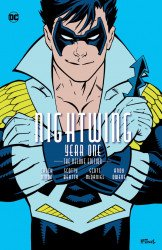 DC Comics's Nightwing: Year One Hard Cover # 1
