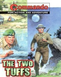 D.C. Thomson & Co.'s Commando: For Action and Adventure Issue # 3311