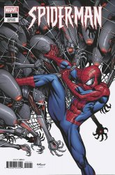 Marvel Comics's Spider-Man Issue # 1d