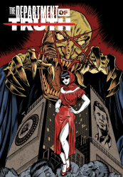 Image Comics's Department of Truth Issue # 9antihero-a